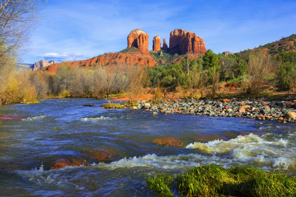 Outdoor Activities In Sedona