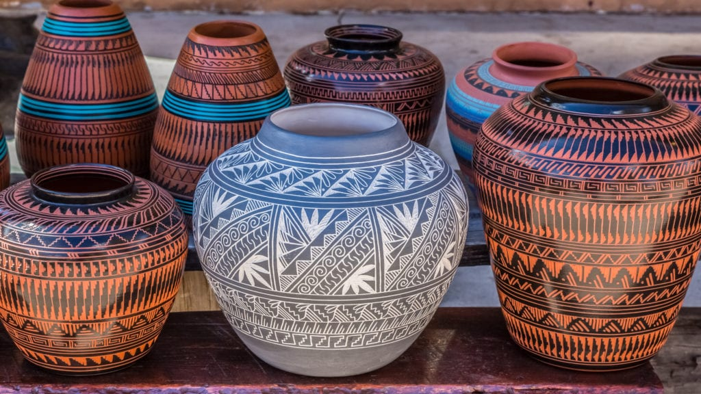 Where To Buy Pottery